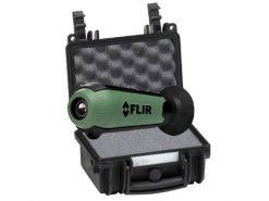 BNL41 Warmtebeeldcamera FLIR Scout TK met koffer