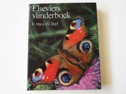 KHB190 Elseviers vlinderboek