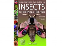 7.905h a comprehensive guide to insects herdruk 2020