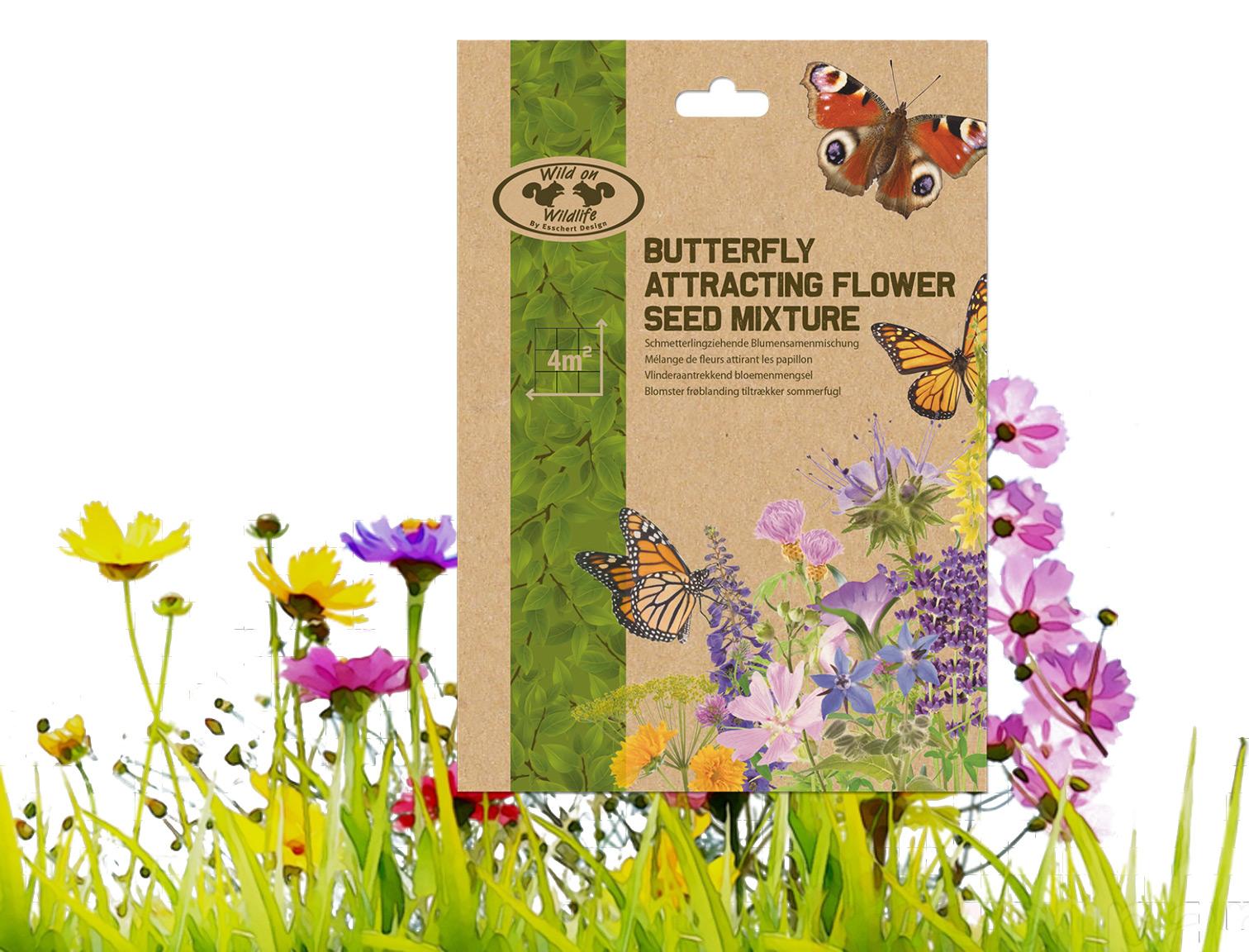 vlinder-bloemenzaad