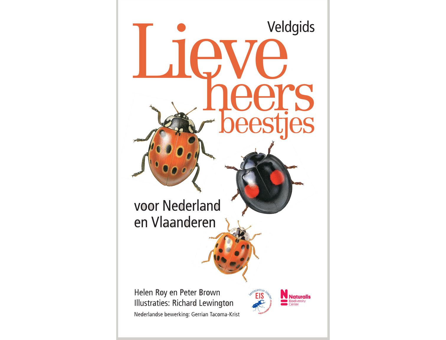 veldgids-lieveheersbeestjes
