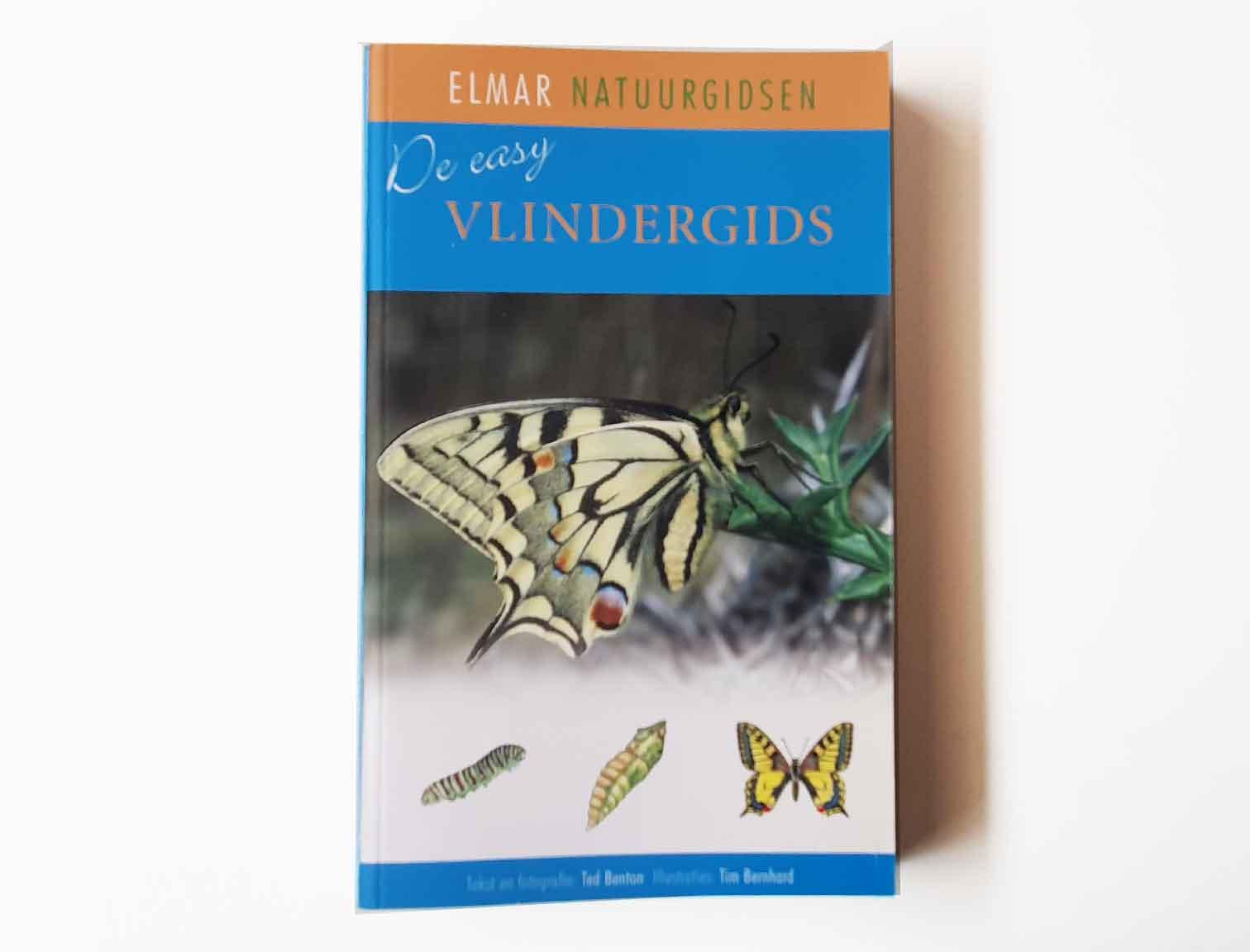 elmar-vlindergids