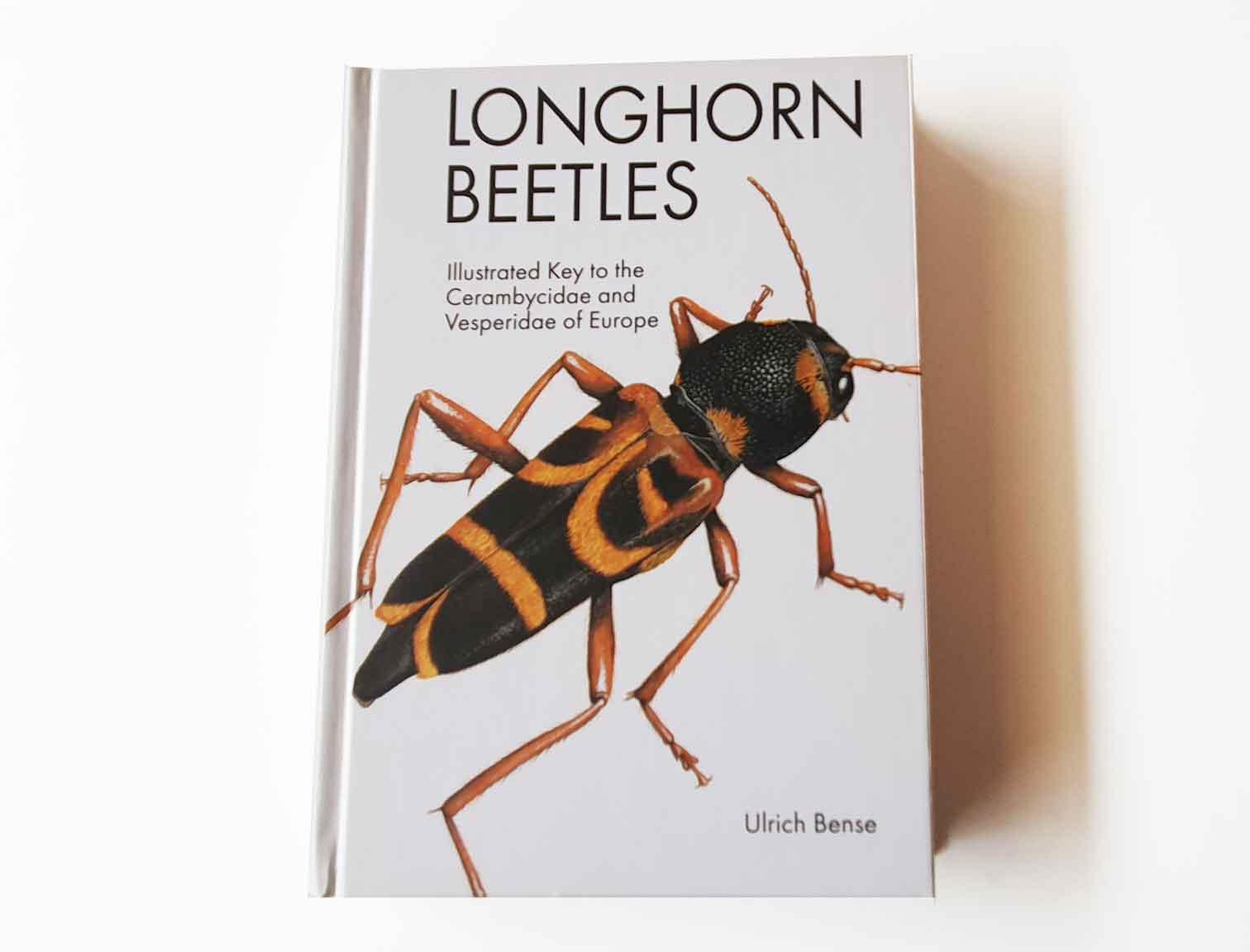 longhorn-beetles