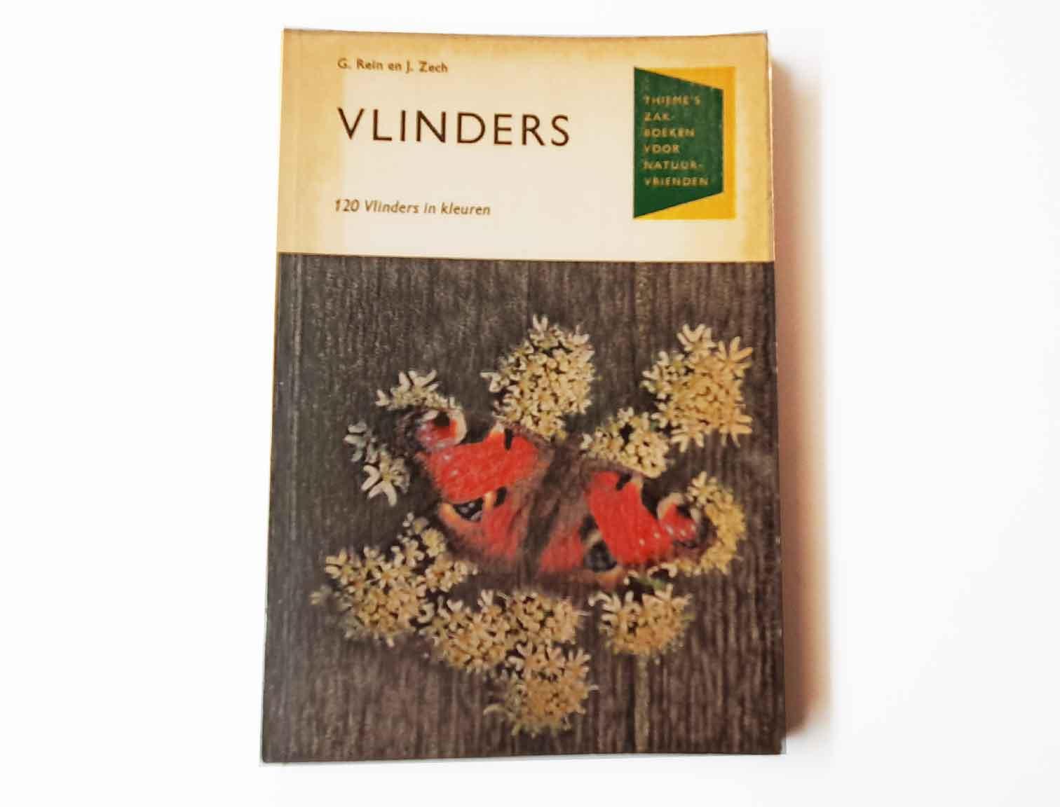 vlinders-