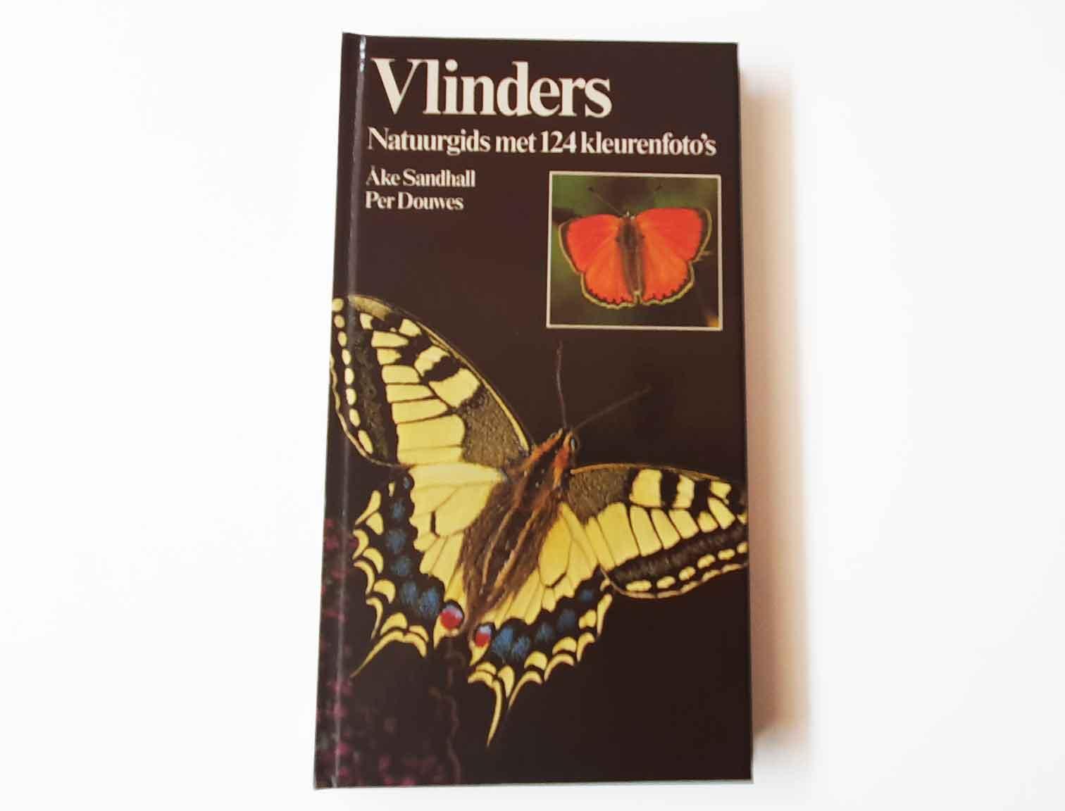 vlinders-natuurgids